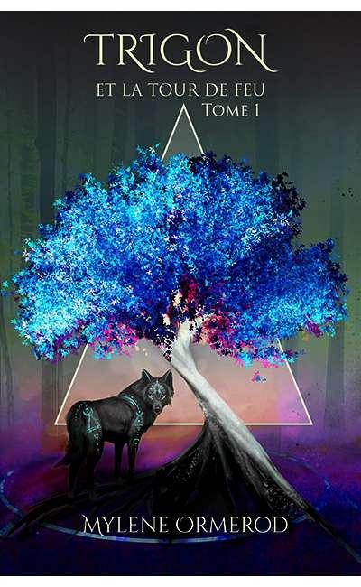 Image de couverture de Trigon