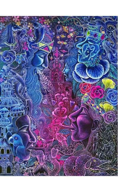 Image de couverture de Pensées