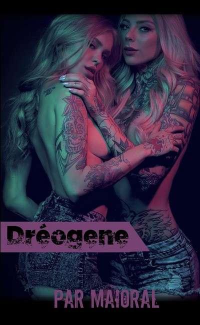 Image de couverture de Dréogène