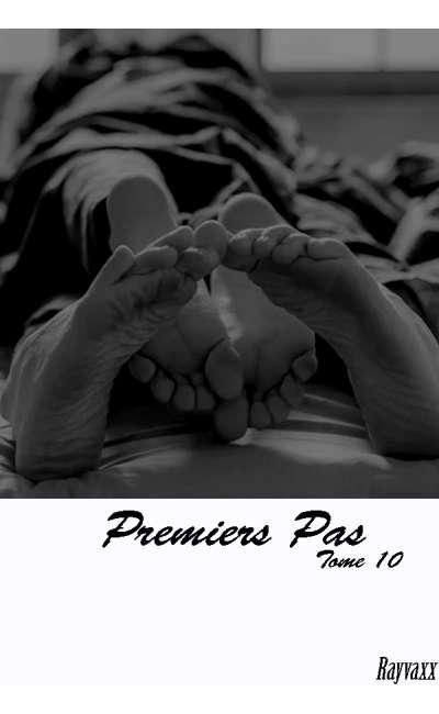 Image de couverture de Premiers Pas - Tome 10 (Terminé)