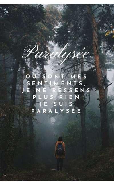 Image de couverture de Paralysée