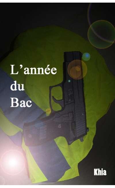 Image de couverture de L'année du bac