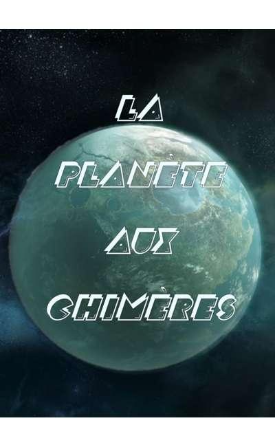Image de couverture de La planète aux chimères (Bradbury 01)