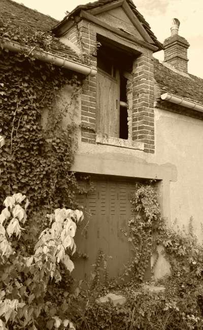 Image de couverture de Vie de pierre