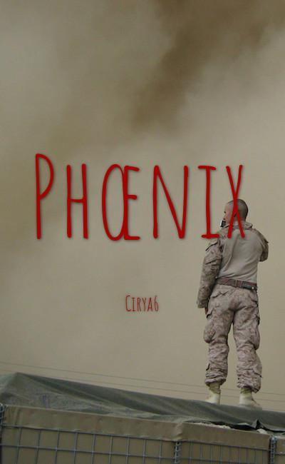Image de couverture de Phœnix