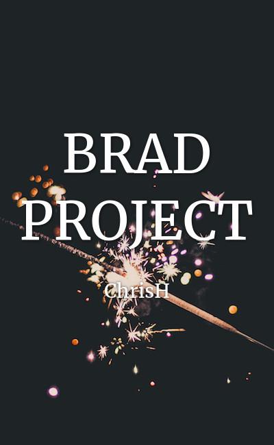 Image de couverture de BRAD PROJECT