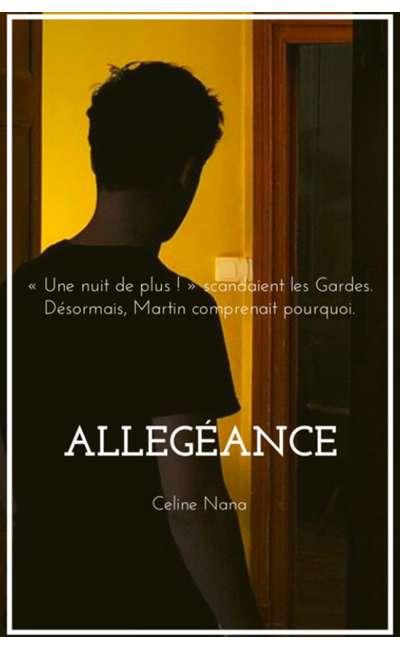Image de couverture de ALLÉGEANCE