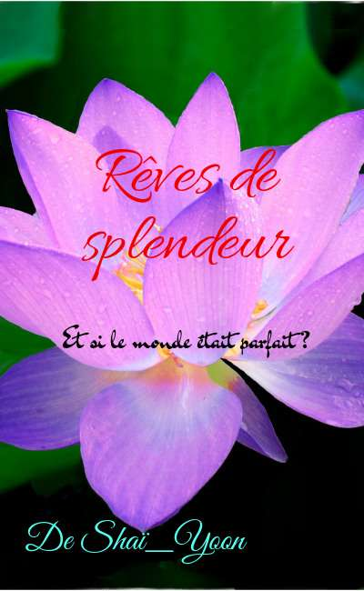 Image de couverture de Rêves de splendeur