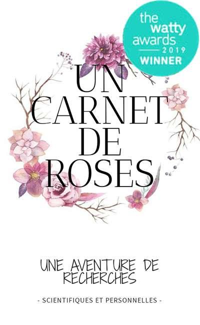 Image de couverture de Un Carnet de Roses