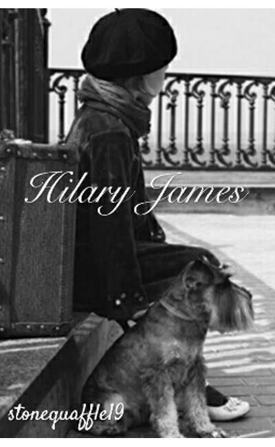 Image de couverture de Hilary James
