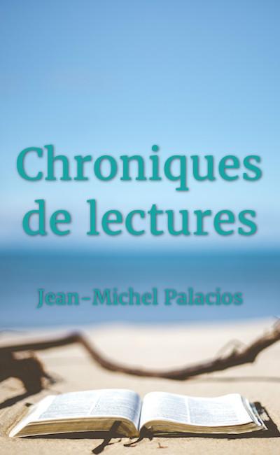 Image de couverture de Chroniques de lectures
