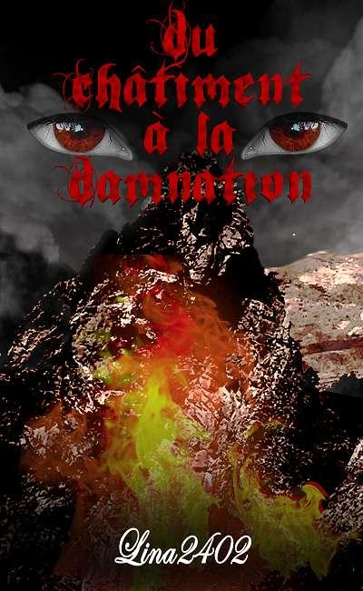Image de couverture de Du Châtiment à la Damnation