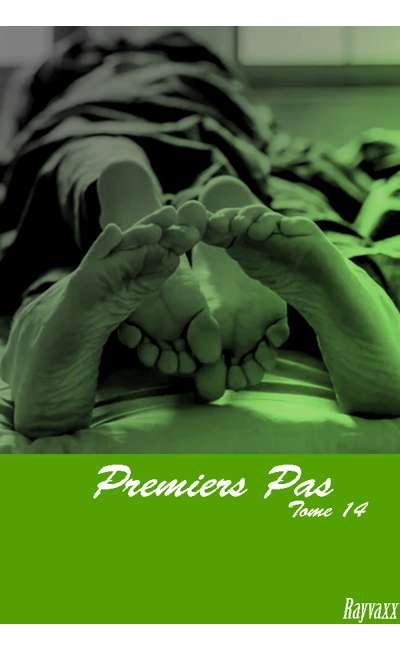 Image de couverture de Premiers Pas - Tome 14 (Terminé)