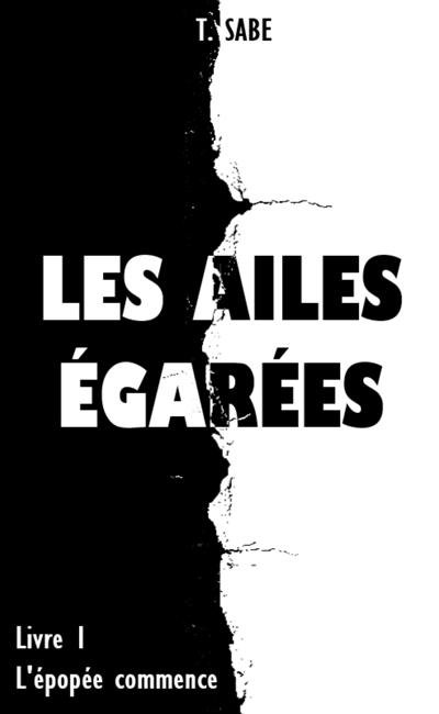 Image de couverture de L'épopée commence