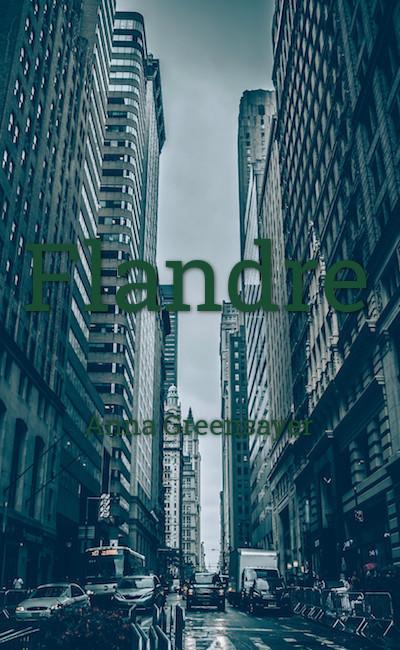 Image de couverture de Flandre