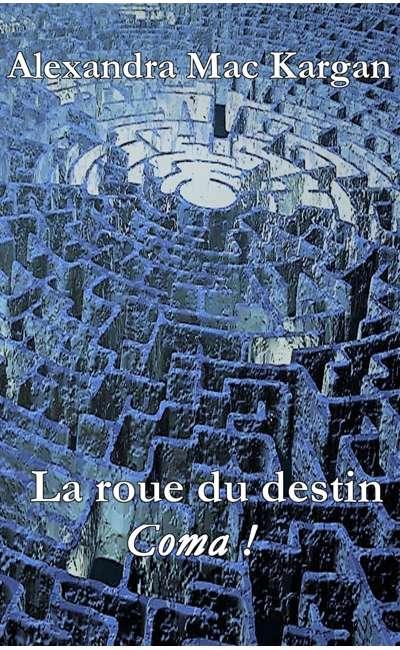 Image de couverture de La roue du destin : Coma !