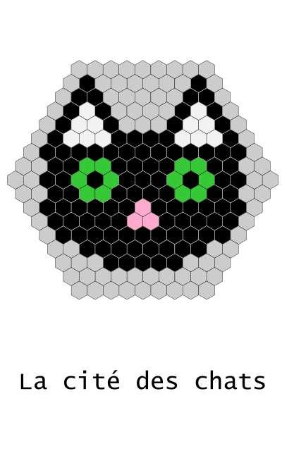 Image de couverture de La cité des chats
