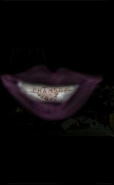 Image de couverture de Chambre 412