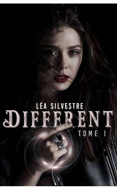 Image de couverture de Different - T1