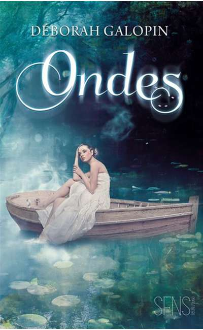 Image de couverture de Ondes