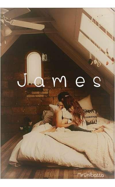 Image de couverture de James