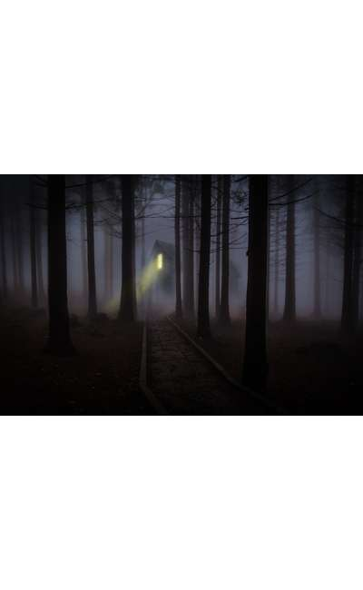 Image de couverture de Le mystère de la Mort