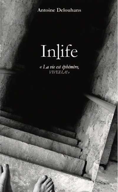 Image de couverture de Les Affres tome 1: InLife