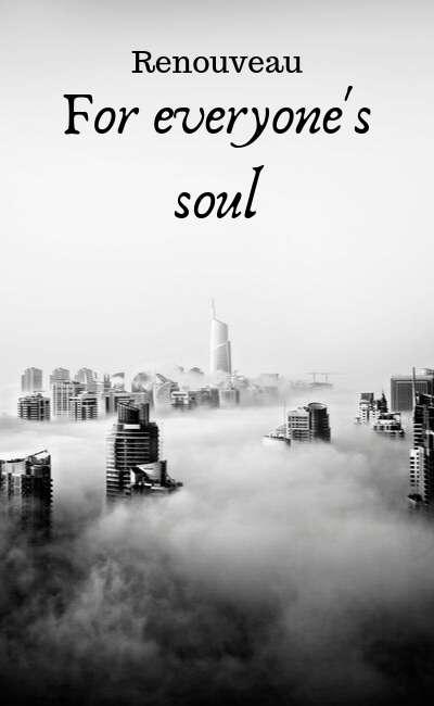 Image de couverture de For everyone's soul