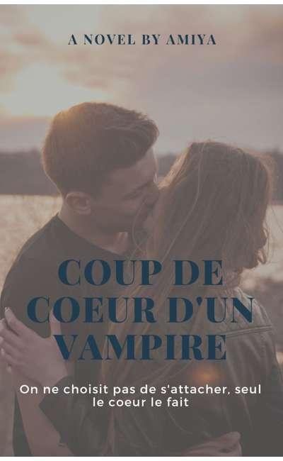 Image de couverture de Défi : Coup de coeur d'un vampire
