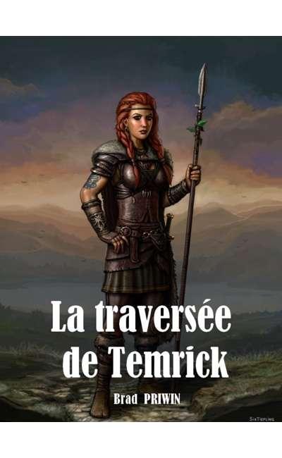 Image de couverture de La traversée de Temrick (Réécriture)