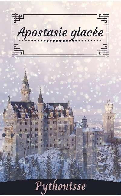 Image de couverture de Apostasie glacée