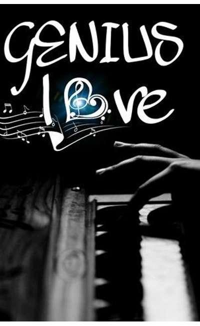 Image de couverture de Genius Love
