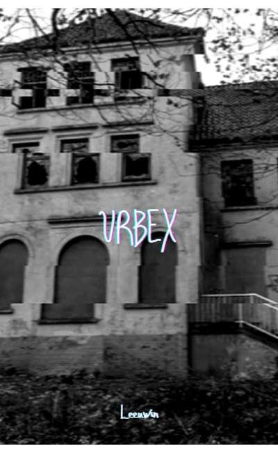 Image de couverture de Urbex