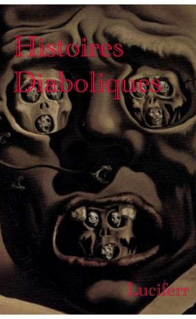 Image de couverture de Histoires Diaboliques