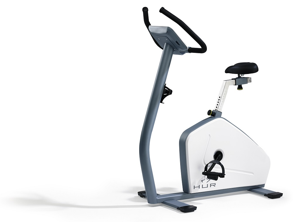 Cardio equipment supplier - cardioline with smart card
