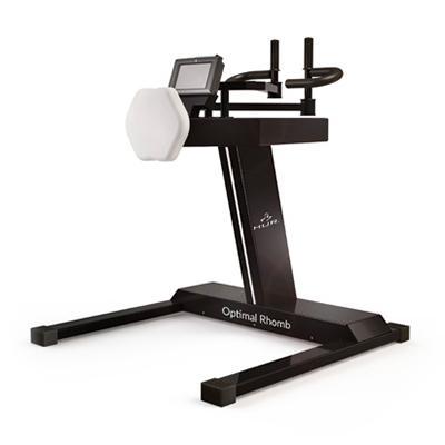 Exercise equipment EA9175 Optimal Rhomb Easy Access HUR Gym