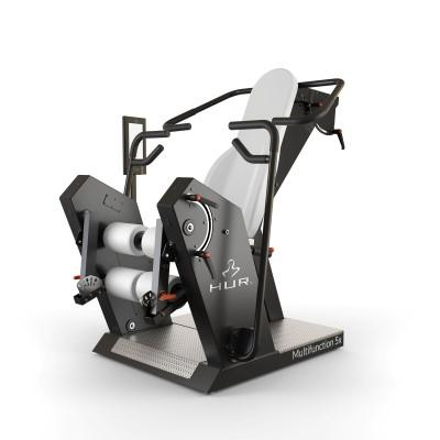 HUR Gym Exercise equipment 8530 5X Multifunction