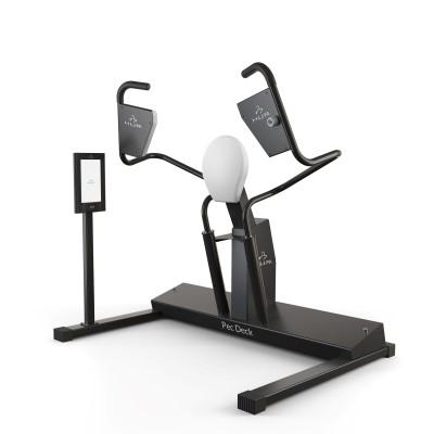 Exercise equipment EA9160 Pec Deck Easy Access HUR Gym