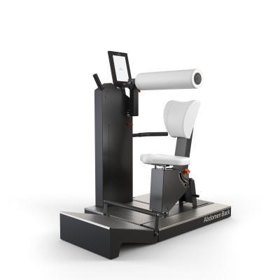 Exercise equipment EA9310 Abdomen / Back Easy Access HUR Gym