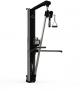 HUR Gym Exercise equipment Wall mounted pulley