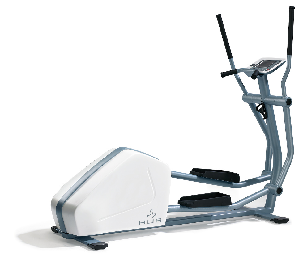 EMOTION CROSS TRAINER WITH SMART TOUCH BY HUR