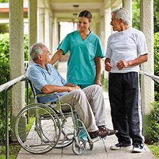 Rehabilitation and Medical