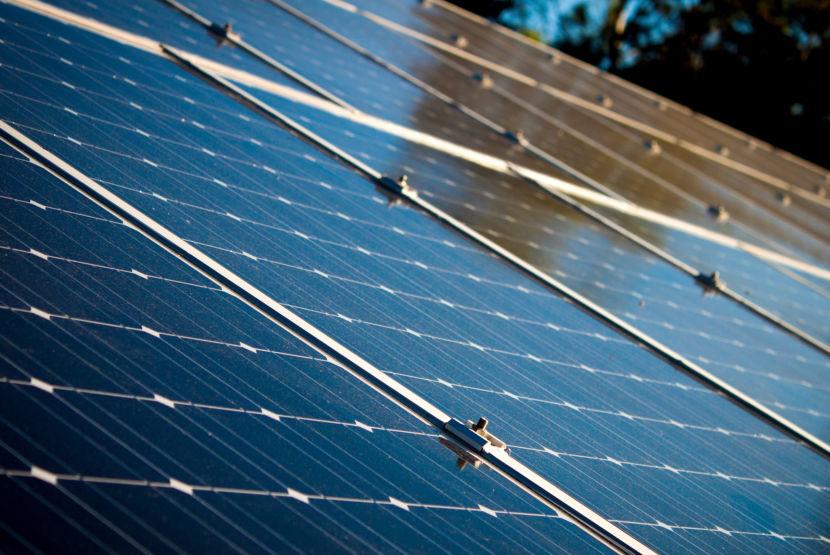 Sdc Pv Solar Panels