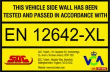 Enxl Sticker