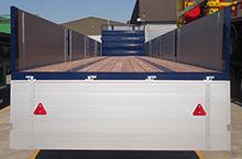 Platform Dropsides