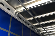 Sdc Website Key Featues Alloy Curtain Rail
