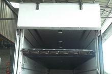 Boxvan Dd Flexible Height