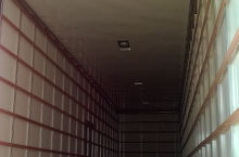 Boxvan Load Restraint 2