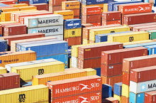 Container Options