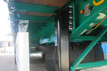 Insuliner Chassis